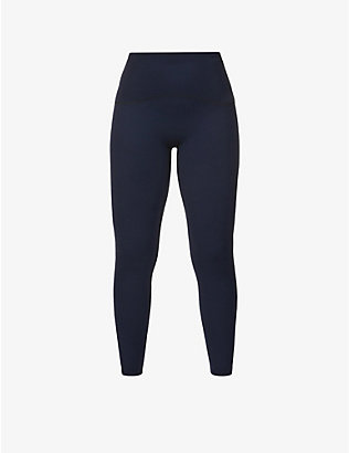 SPANX ACTIVE: Booty Boost high-rise stretch-jersey leggings