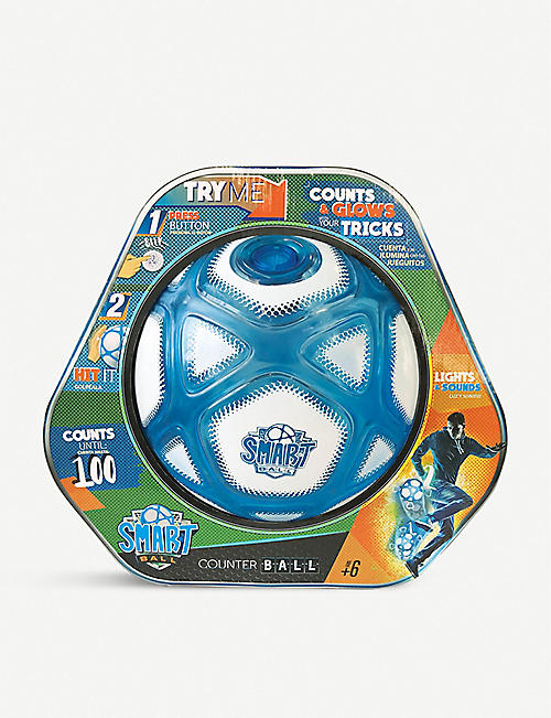 OUTDOOR: SmartBall counter football