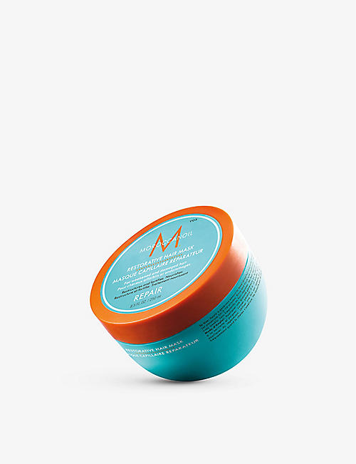 MOROCCANOIL: Restorative hair mask 250ml