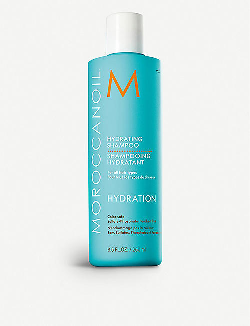MOROCCANOIL: Hydrating shampoo 250ml