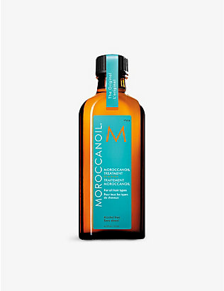 MOROCCANOIL: Moroccanoil Treatment hair oil 125ml