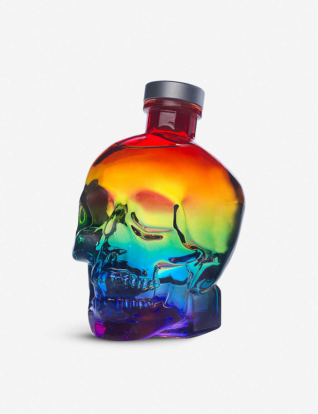 CRYSTAL HEAD VODKA: Pride limited edition vodka 700ml