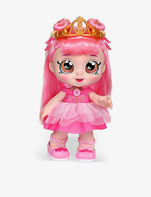 POCKET MONEY: Kindi Kids Donatina doll 25.4cm