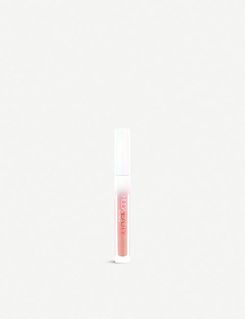 HUDA BEAUTY: Silk hydra-plumping lip balm 3ml