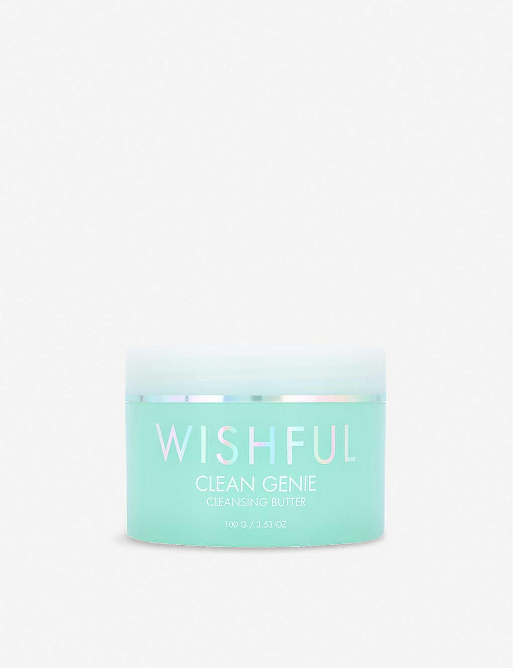 Huda Beauty Wishful Clean Genie Cleansing Butter 100g