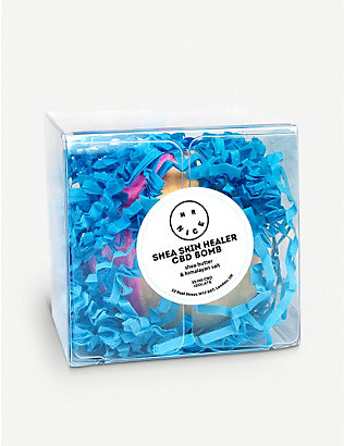MR NICE: Skin Healer large bath bomb 140g