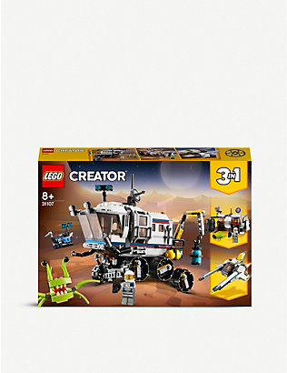 LEGO: LEGO® Creator 31107 Space Rover Set