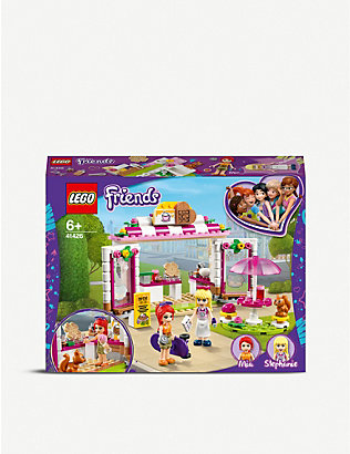 LEGO: LEGO® Friends 41426 Heartlake City Park Café set