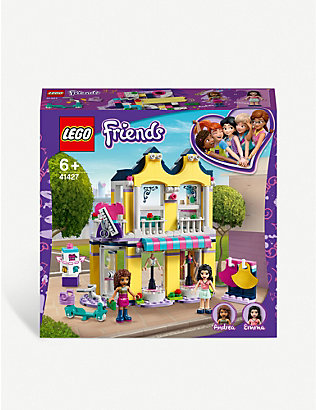LEGO: LEGO® Friends 41427 Emma's Fashion Shop set