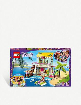 LEGO: LEGO® Friends 41428 Beach House set