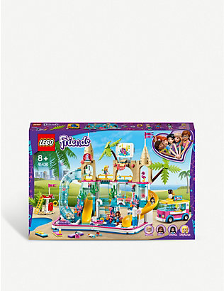 LEGO: LEGO® Friends 41430 Summer Fun Water Park set