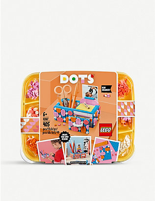 LEGO: LEGO® DOTS 41907 Desk Organiser set
