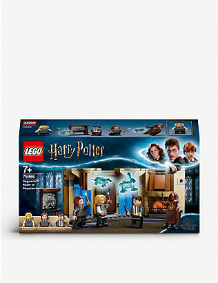 LEGO: LEGO® Harry Potter 75966 Hogwarts Room of Requirement kit