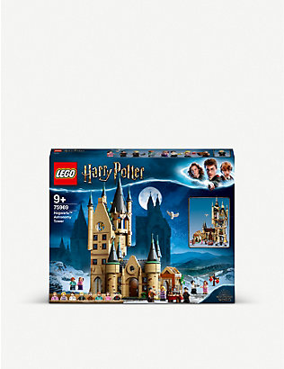 LEGO: LEGO® 75969 Harry Potter Hogwarts™ Astronomy Tower set