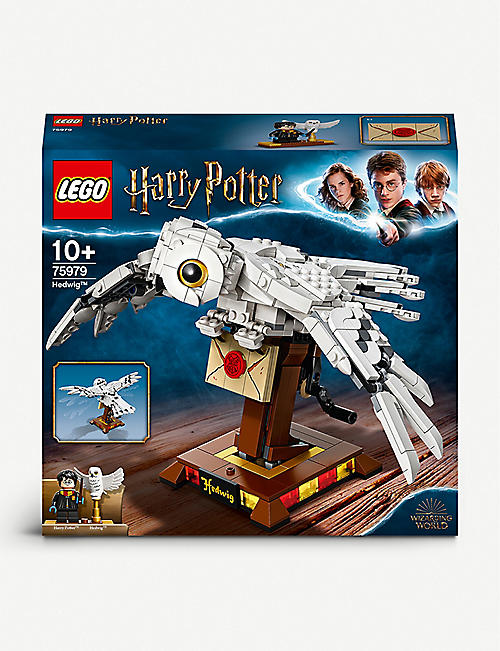 LEGO: LEGO® Harry Potter 75979 Hedwig set