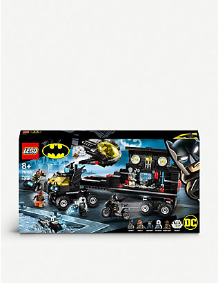 LEGO: LEGO® 76160 DC Batman Mobile Bat Base set