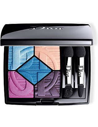 DIOR: Colour Games 5 Couleurs High Fidelity Colours & Effects limited edition eyeshadow palette
