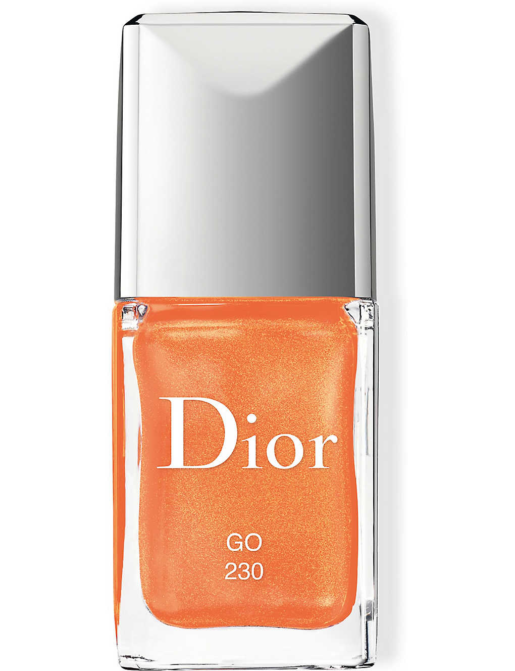 DIOR:Colour Games Vernis 指甲油