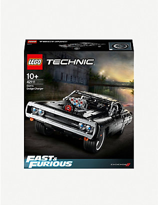 LEGO: LEGO® Technic™ Dom's Dodge Charger 42111