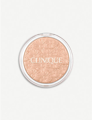 CLINIQUE: Powder Pop™ Flower powder highlighter 9g