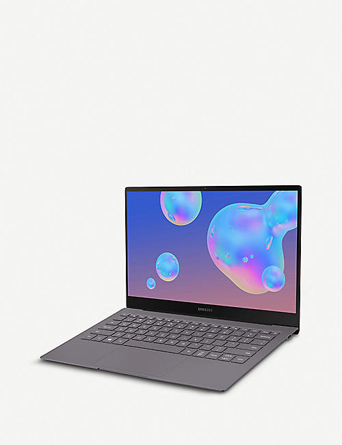 SAMSUNG: Galaxy Book S Earthy Gold