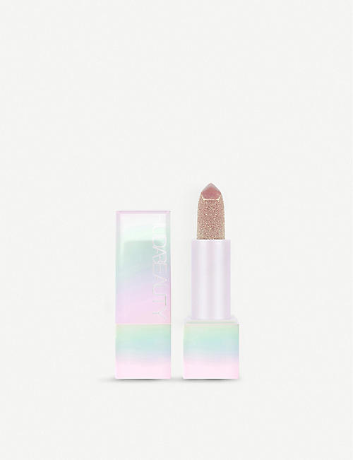 HUDA BEAUTY: Diamond Balm lip balm 3g