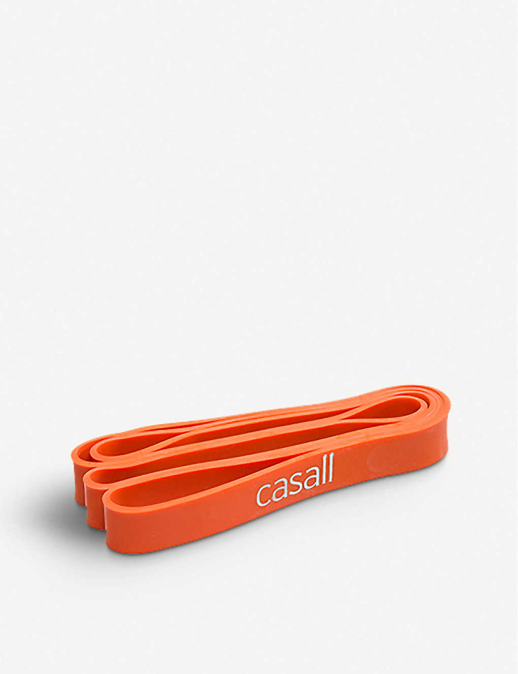 CASALL: Hard rubber resistance band 208cm
