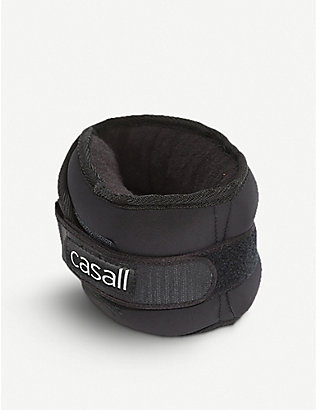 CASALL: Strap-on ankle weight 1 x 4kg