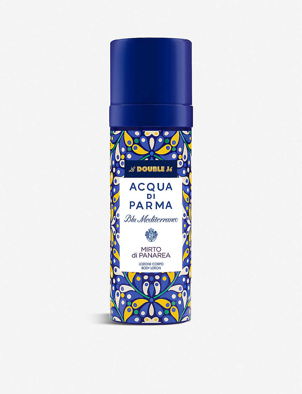 ACQUA DI PARMA: Blu Mediterraneo Mirto di Panarea body lotion 150ml