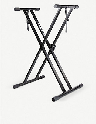 MUSIC: Rockjam adjustable keyboard stand