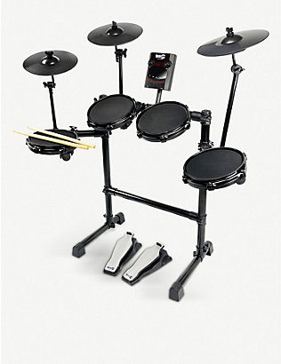 MUSIC: Electronic Drum Kit