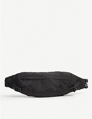 ADIDAS BY STELLA MCCARTNEY: Recycled nylon bumbag