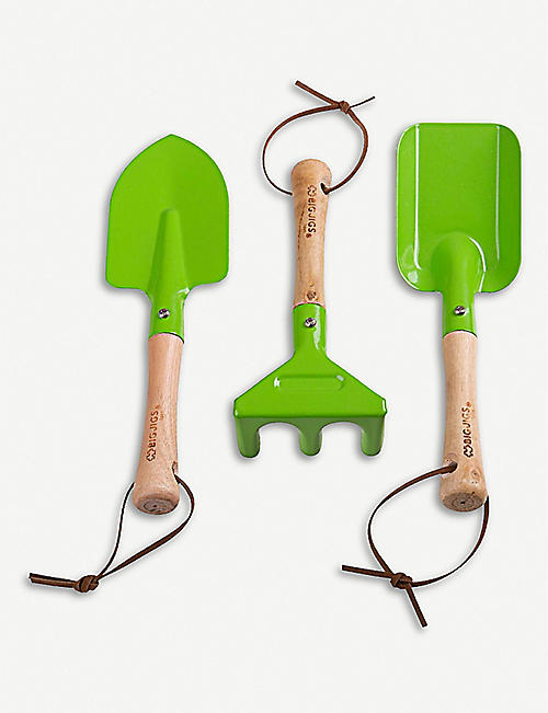 BIGJIGS: Gardening hand tools set