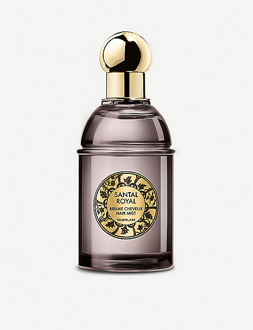 GUERLAIN: Santal Royal hair mist 75ml