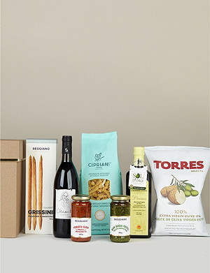 SELFRIDGES SELECTION Italian Night In Kit::