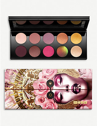 PAT MCGRATH LABS: Mothership VIII: Divine Rose II artistry palette 13.2g