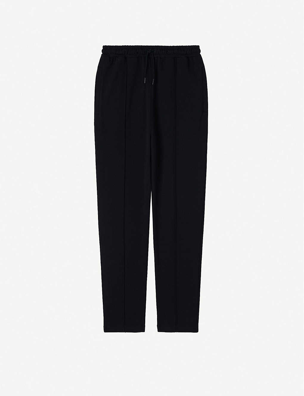 KENZO: Kenzo x Vans cotton-jersey jogging bottoms