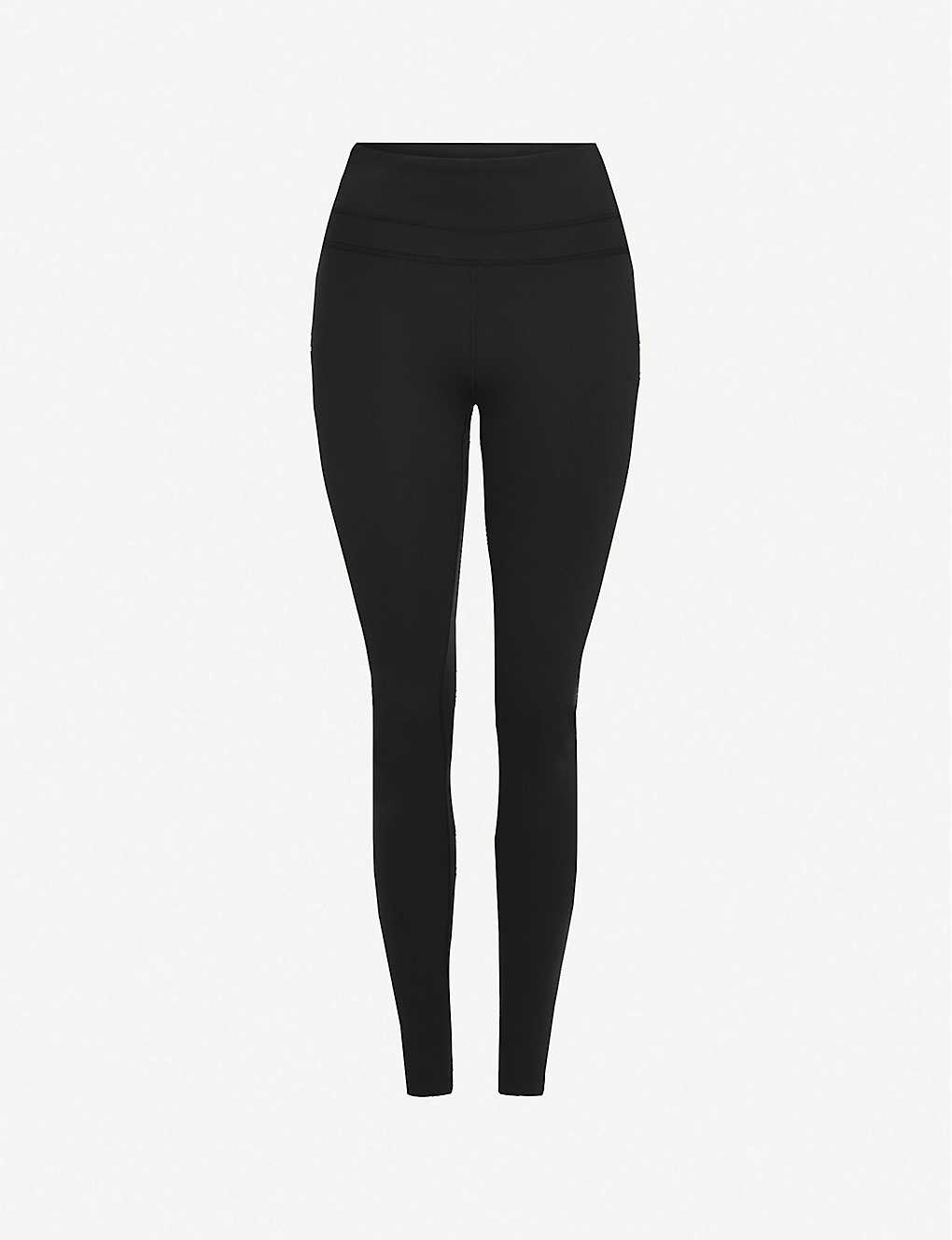 VARLEY: Blackburn stretch-jersey leggings