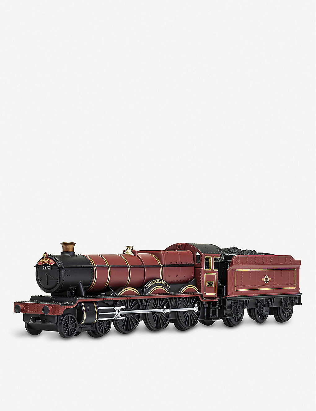 WIZARDING WORLD: Harry Potter Hogwarts Express model