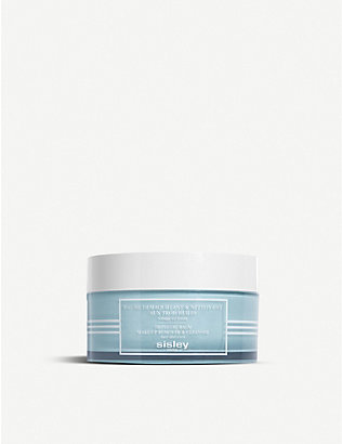 SISLEY: Triple-Oil balm make-up remover and cleanser 125g