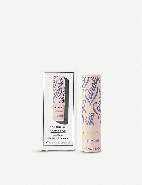 LANO: The Original Lanostick lip balm 3.3g