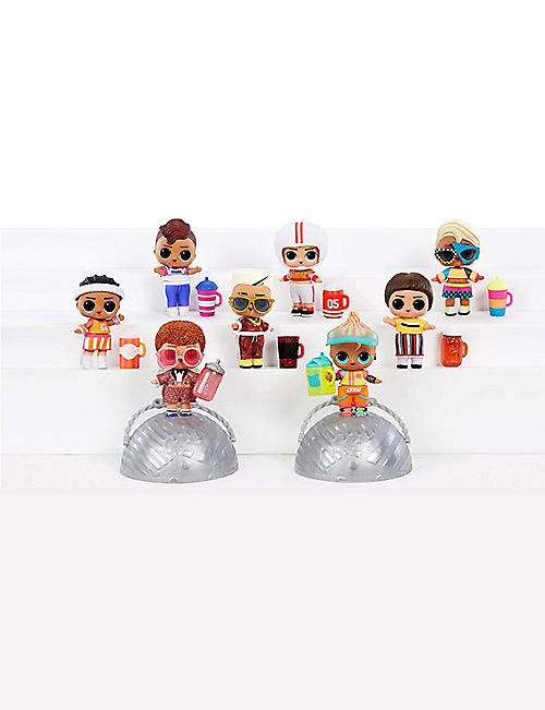 L.O.L. SURPRISE: Boys blind box assorted toy