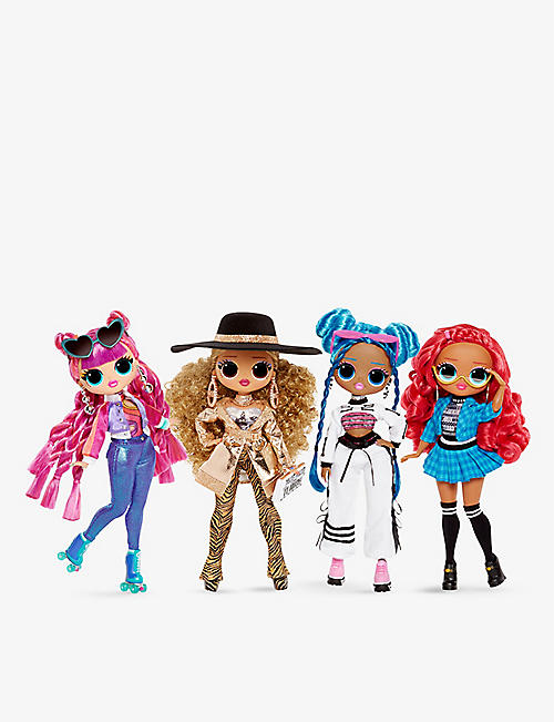 L.O.L. SURPRISE: O.M.G. Doll Core assorted fashion dolls