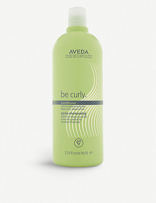 AVEDA: Be Curly? conditioner 1L
