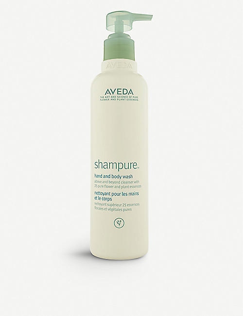 AVEDA: Shampure™ hand and body wash 250ml
