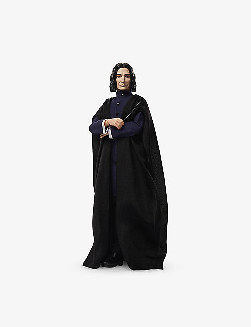 WIZARDING WORLD: Harry Potter Severus Snape doll 18cm