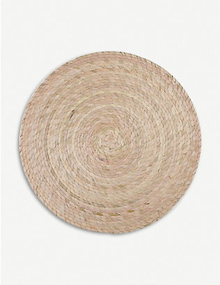 THE CONRAN SHOP: Round placemat 38cm