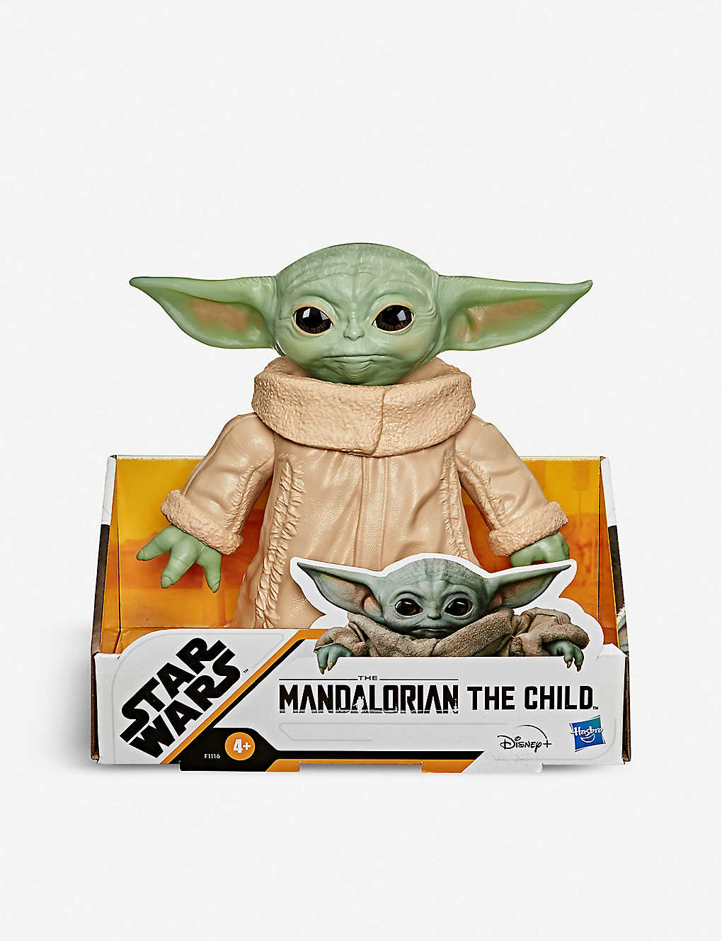 STAR WARS: The Mandalorian The Child action figure 17cm