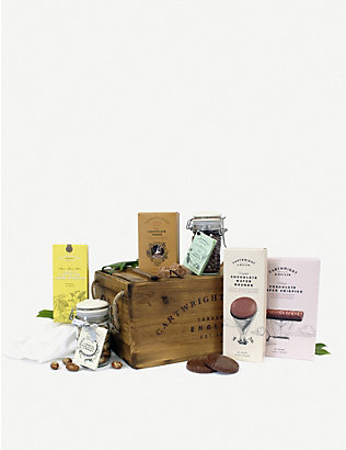 CARTWRIGHT & BUTLER: The Chocolate Hamper::