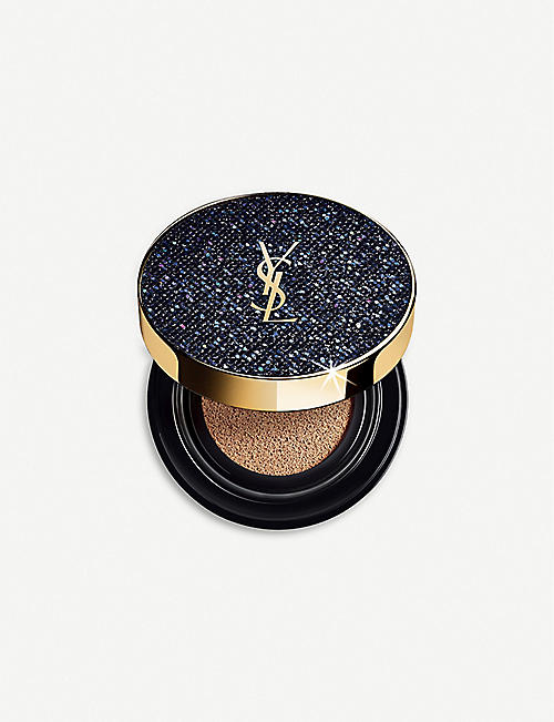 YVES SAINT LAURENT: Fusion Ink Cushion limited-edition foundation 14g